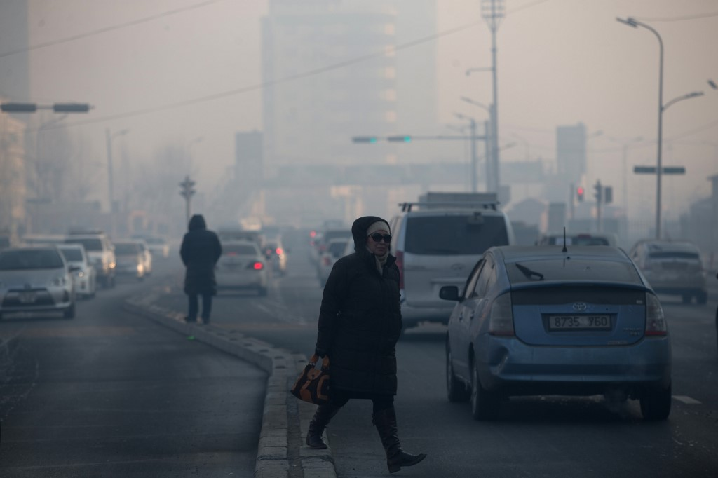 Mongolia to build new fuel processing plant to improve air quality