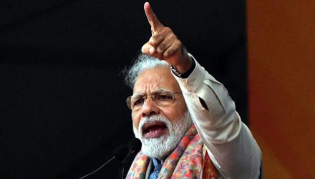 Hard-fought Delhi election set for Feb 8