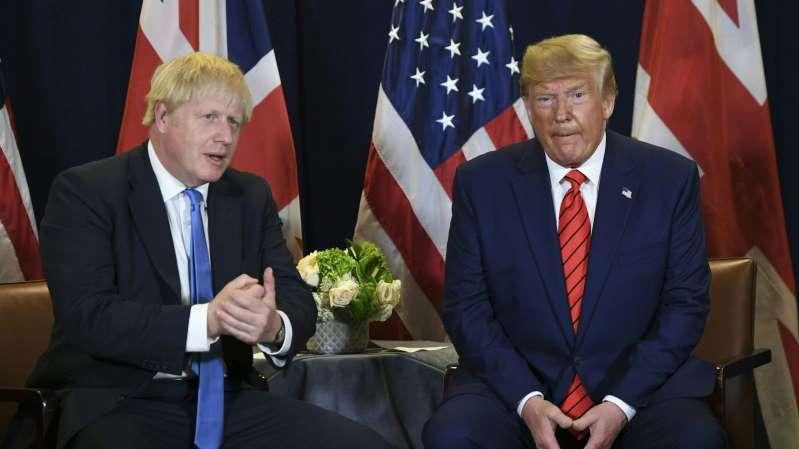 UK reduces embassy staff in Iran, Iraq