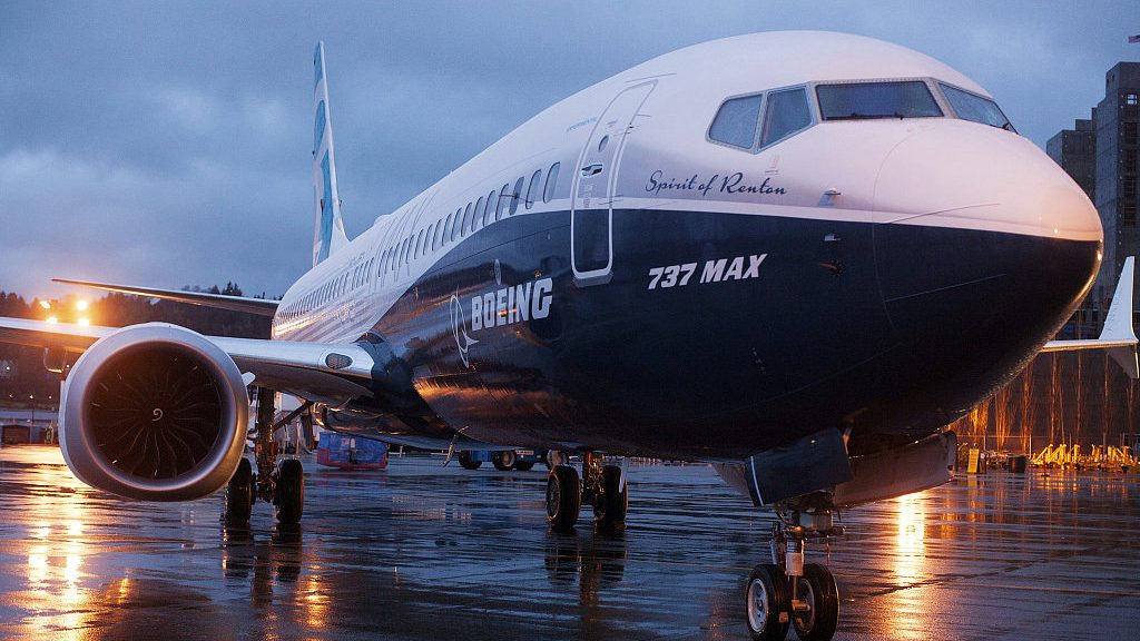 New design flaw discovered in Boeing 737 Max