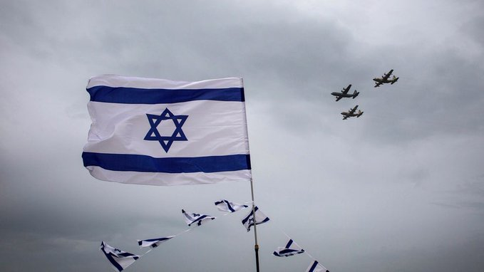 US issues travel alert for Israel, Palestine over 'heightened tension' in Middle East