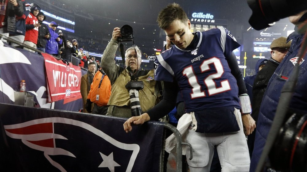 Tom Brady is 'unlikely' to retire but will he stay with the Patriots?
