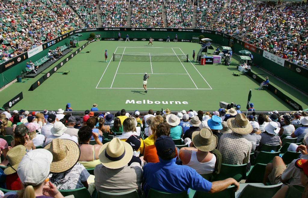 Smoke delays unlikely at Australian Open, say organisers