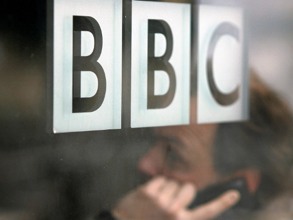 Chinese court rules BBC infringed in trademark lawsuit