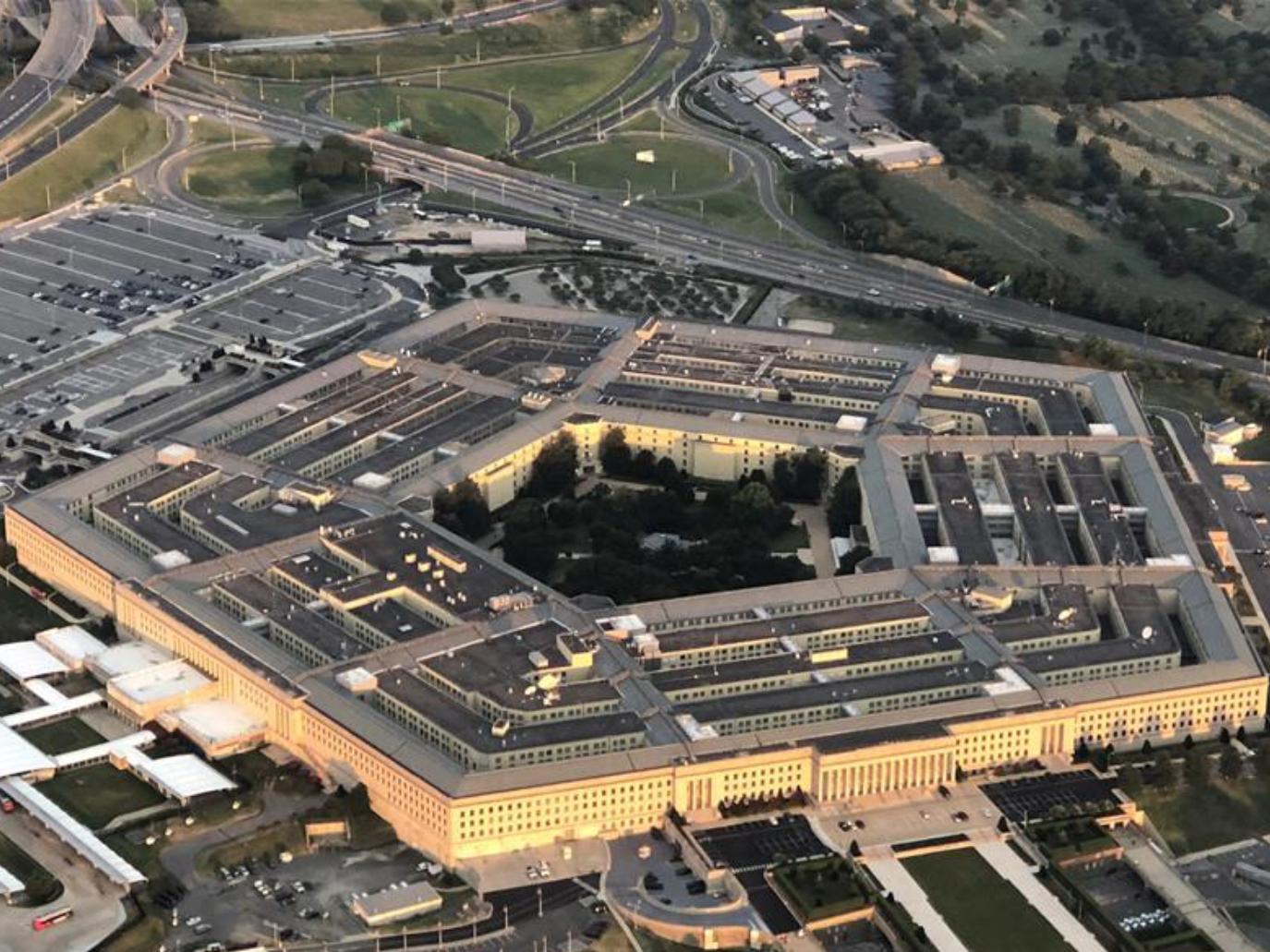 Iran blacklists US Pentagon as 'terrorist organization'