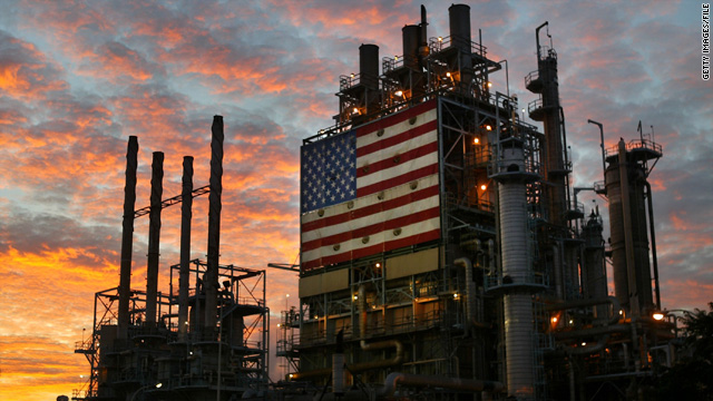 US crude oil inventories down last week: API