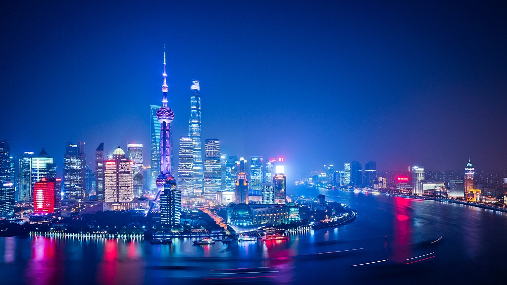 Shanghai ranked most proficient in English among Chinese cities