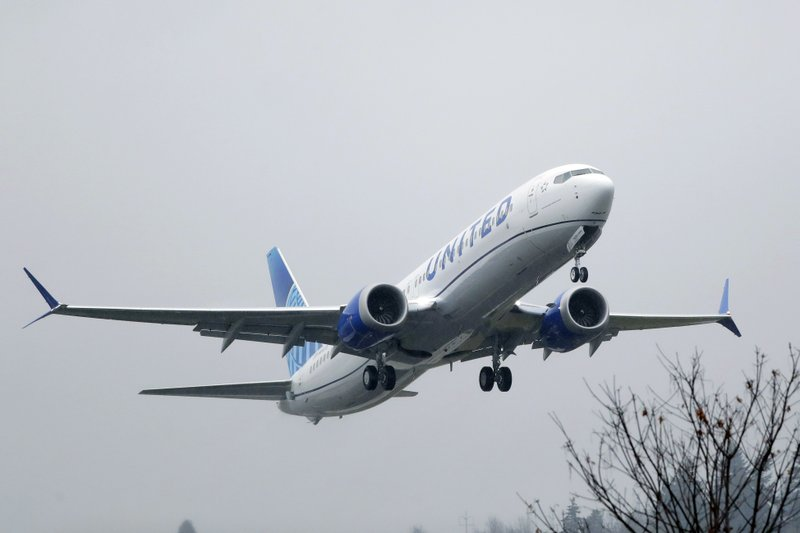Boeing now saying pilots need simulator training for 737 Max