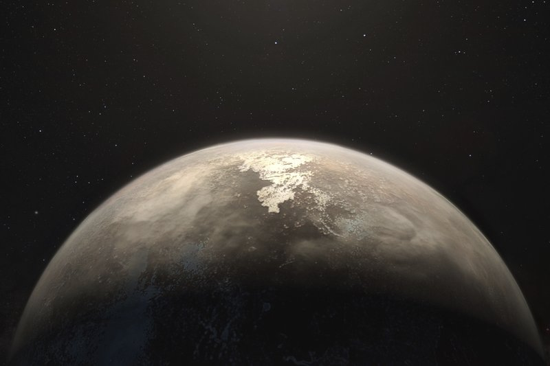 NASA planet hunter finds Earth-size habitable-zone exoplanet