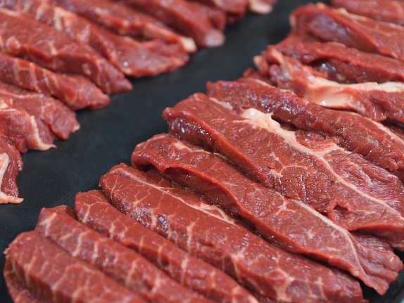 Namibia to continue exporting meat to China