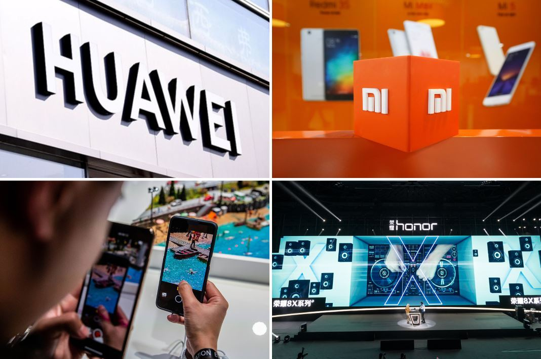 Top 9 most valuable digital product brands in China