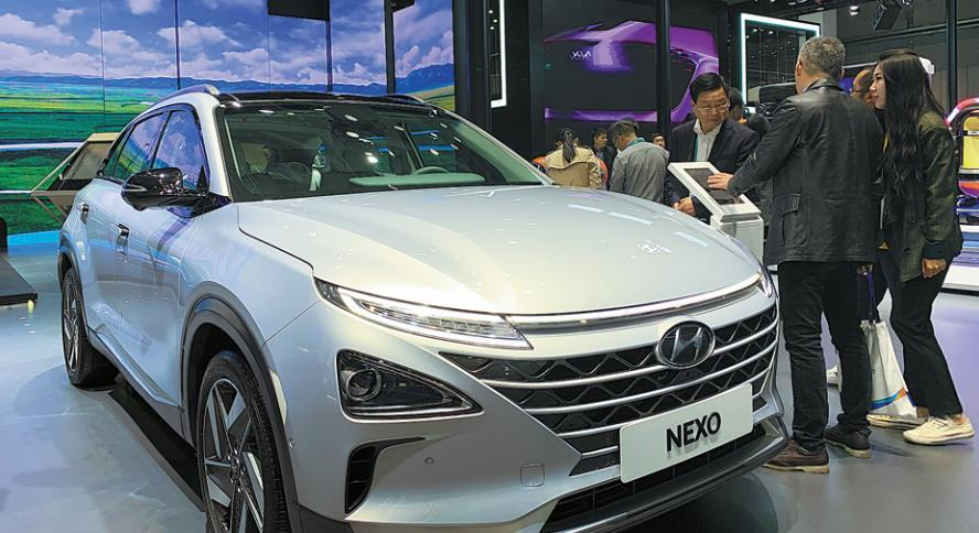 Hydrogen NEV players call for restraint in growing market