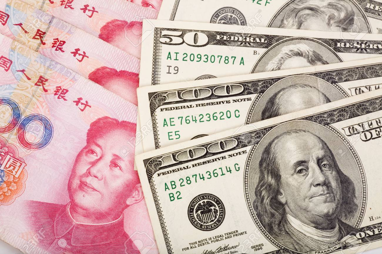Chinese yuan weakens to 6.9497 against USD Thursday