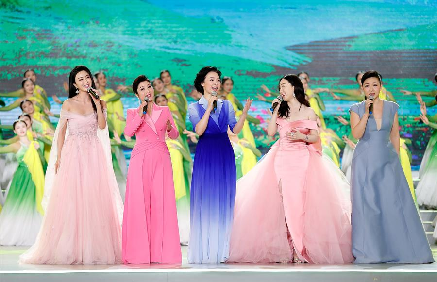 CFLAC Spring Festival Gala held