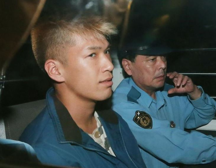 Japanese man admits murdering 19 mentally ill people in knife rampage at care home