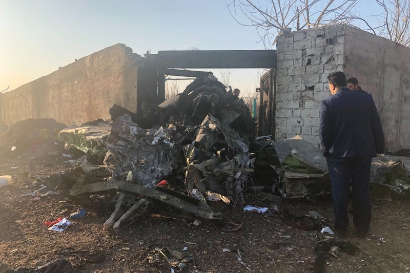UN expects full investigation of Ukrainian plane crash