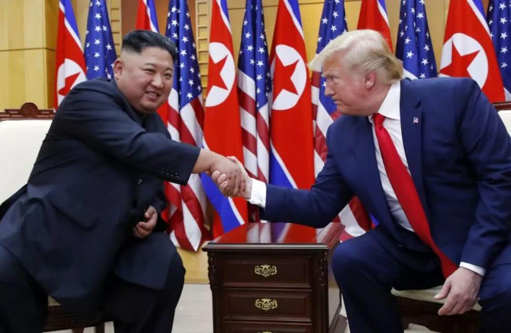 Trump sends birthday message to Kim Jong Un through S.Korea: media