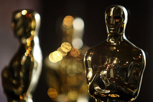Oscars to go without host for second year