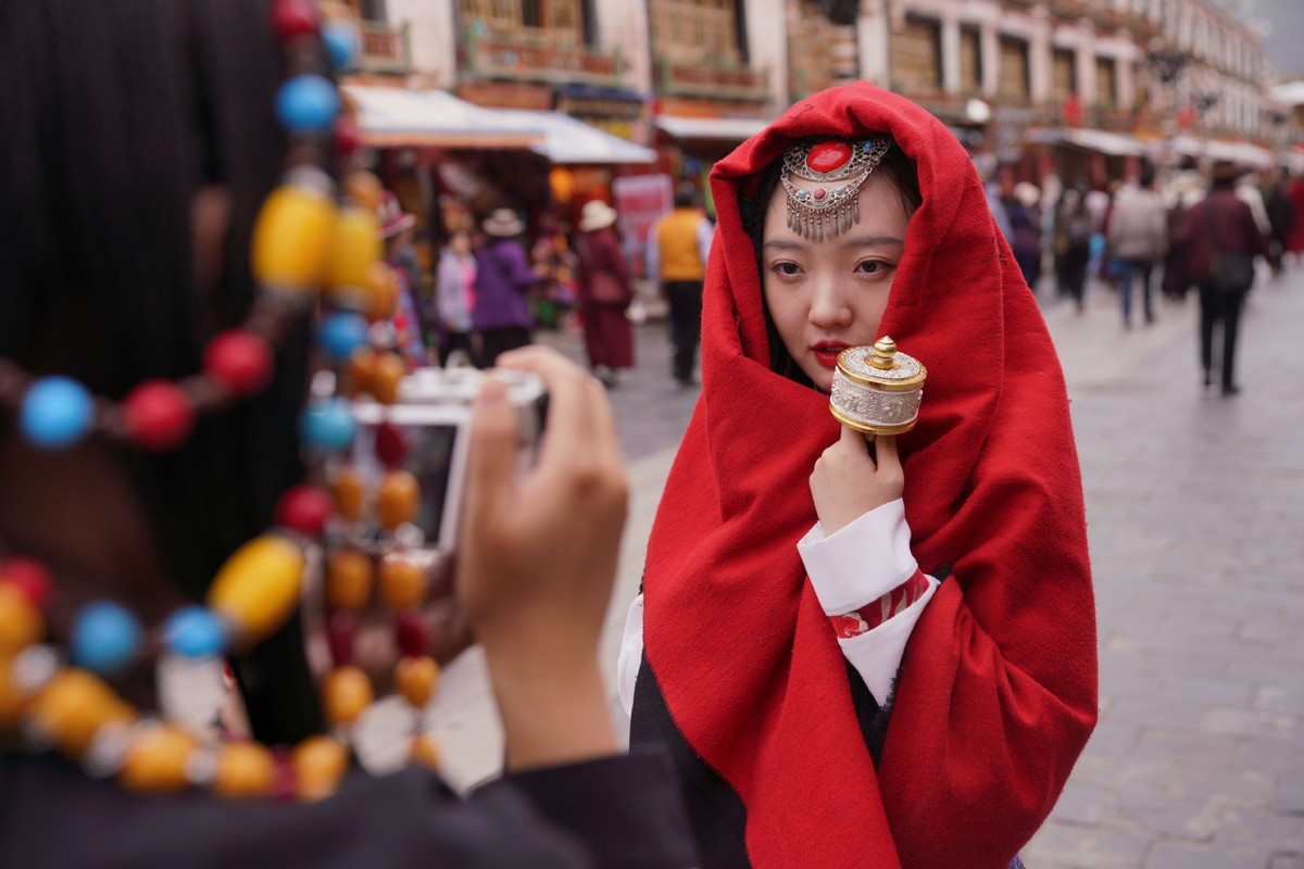 Tibet tourism set to boom