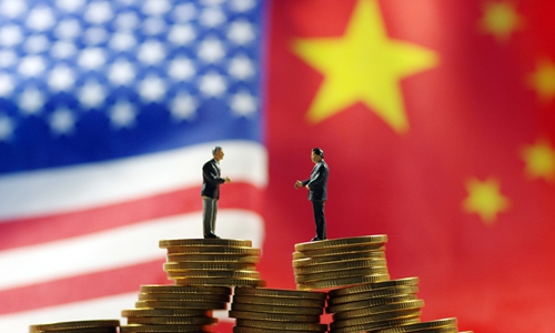 Trade war helps Chinese to be more confident