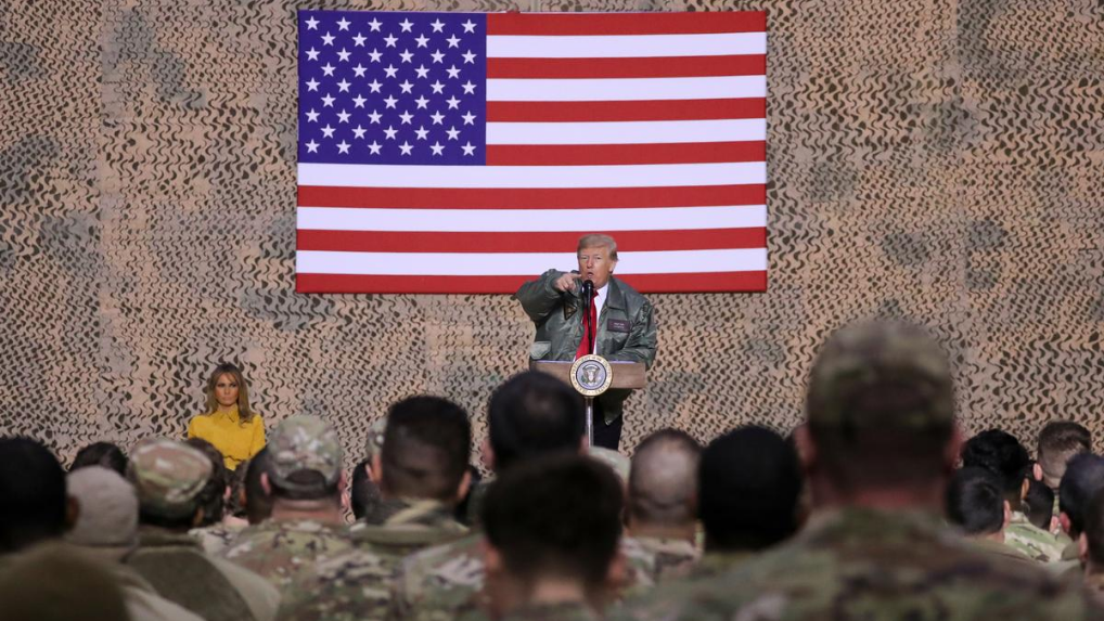 Iraq asks US for team to prepare troop pullout