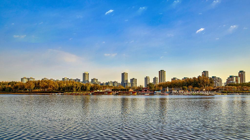 Beijing sub-center plans 182 development projects in 2020