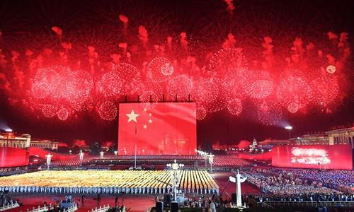 China's strategic willpower leads to progress