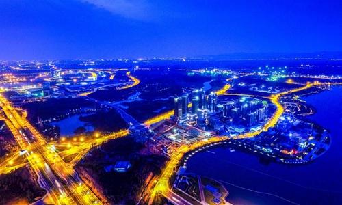 Ballard CEO applauds China's business environment, opportunities
