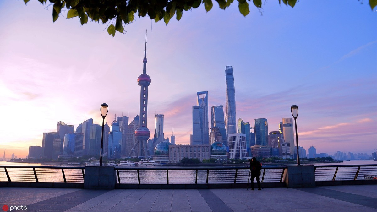 Shanghai attracts record foreign capital in 2019