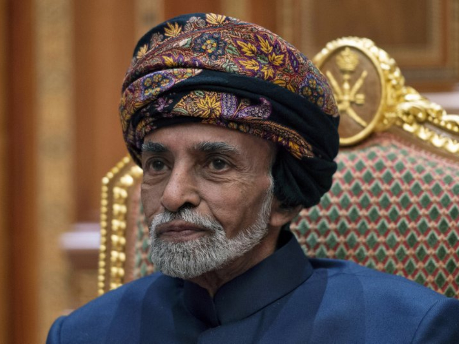 Oman names culture minister as successor to Sultan Qaboos