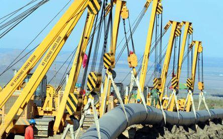 Major cross-regional projects witness China's high-quality development