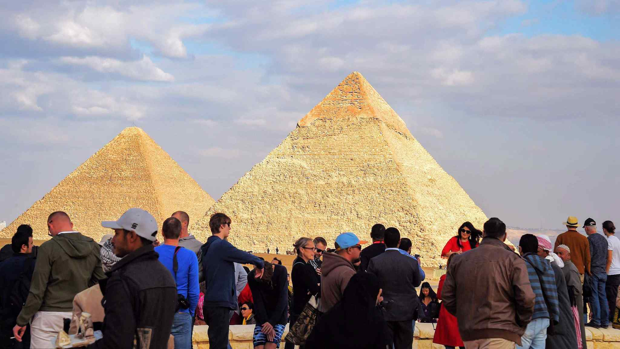 Egyptian economic growth hits 5.6 pct in 2018/2019 fiscal year