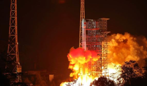 China announces top 10 sci-tech news events of 2019