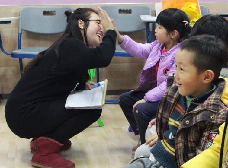 Striking a balance in parent-teacher relationship