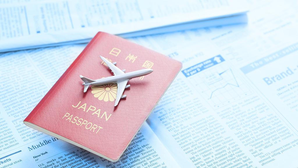 Henley Index: list of world's most powerful passports