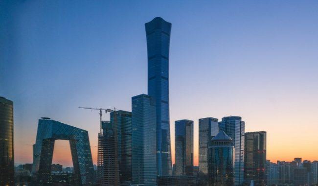 Beijing accelerates development as national innovation center