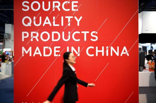 Chinese companies shine at CES 2020 with leading-edge products