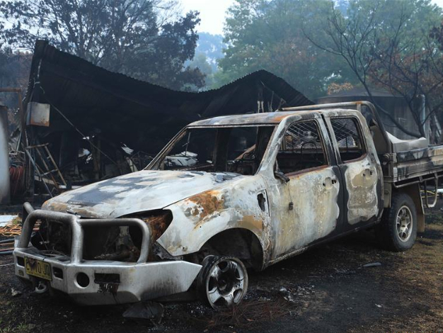 28 killed, more than 2,000 homes destroyed in Australia bushfires