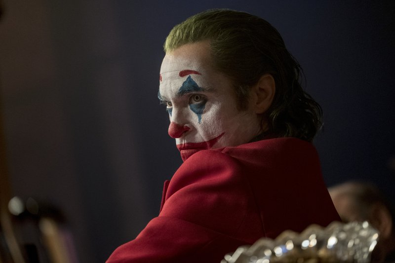 'Joker' leads Oscar nods with 11