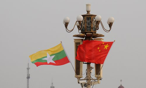 China-Myanmar ties attest to vitality of win-win cooperation
