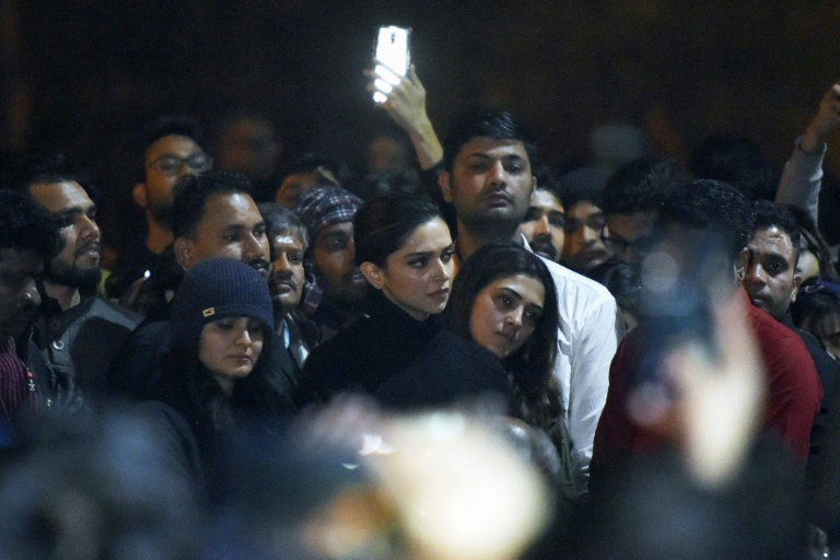 As young India protests, young Bollywood finds its voice