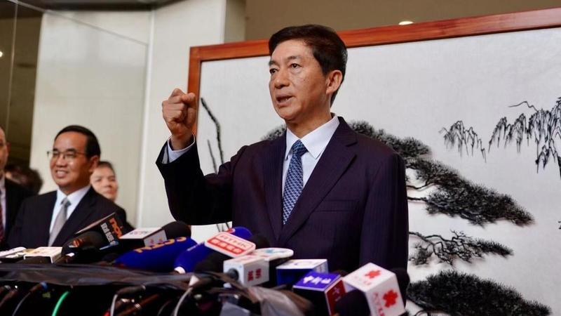 Liaison office to boost ties between HK, Guangdong