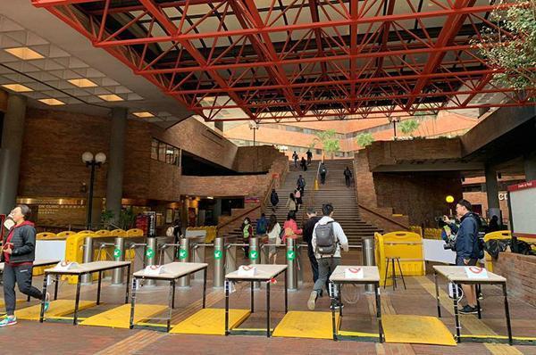 Hong Kong universities step up security as new term starts
