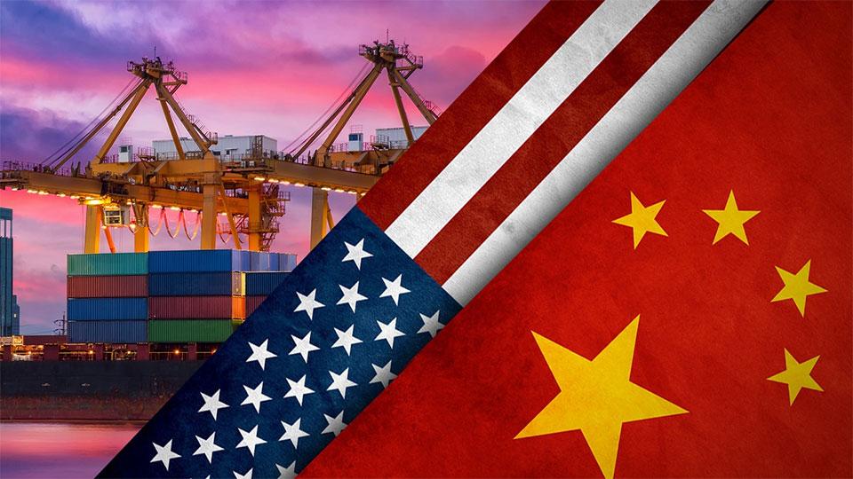 China, US put brakes on fruitless game of economic chicken