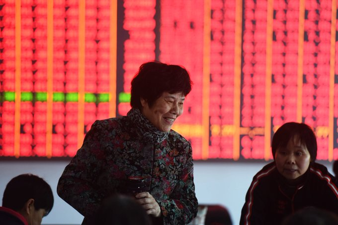 China's new securities law further liberalizes capital market