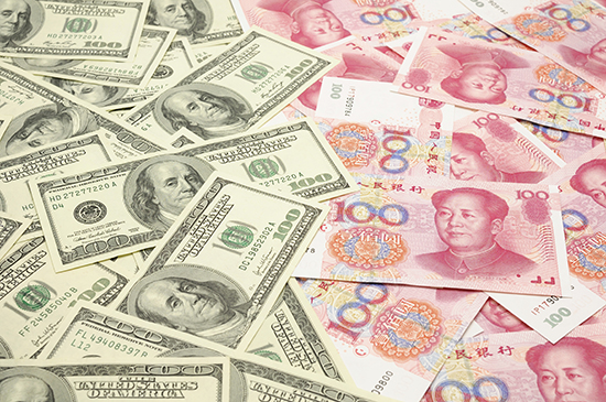 China's yuan strengthens to 5-month high