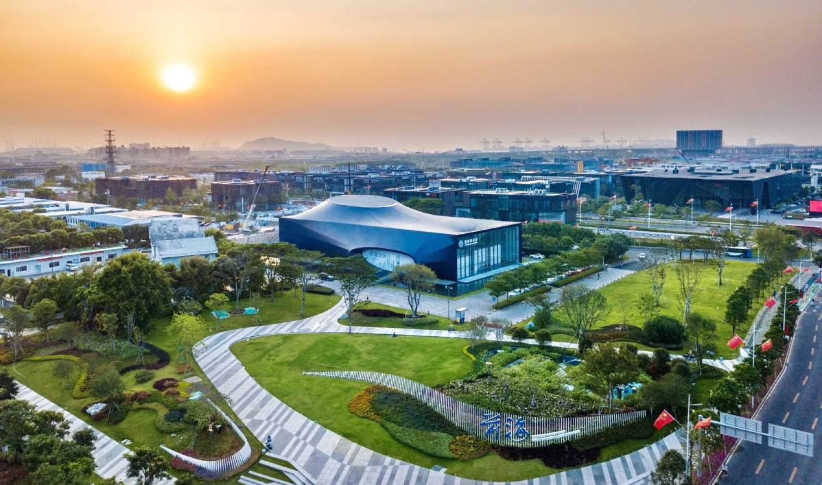Guangdong FTZ pushes ahead with greater opening-up, foreign investment