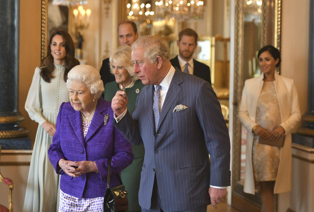 Queen agrees to let Harry, Meghan move part-time to Canada