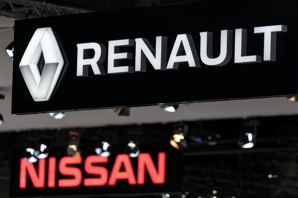 Nissan says 'in no way' considering dissolving alliance with Renault