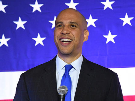 Democrat Cory Booker exits White House race